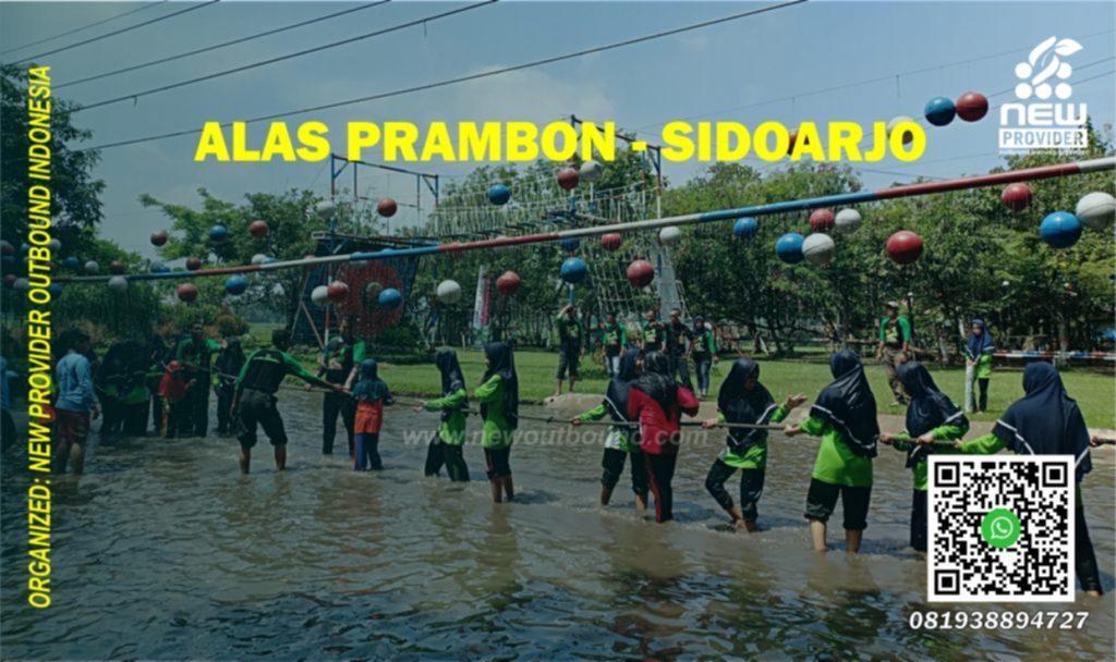 alas prambon outbound
