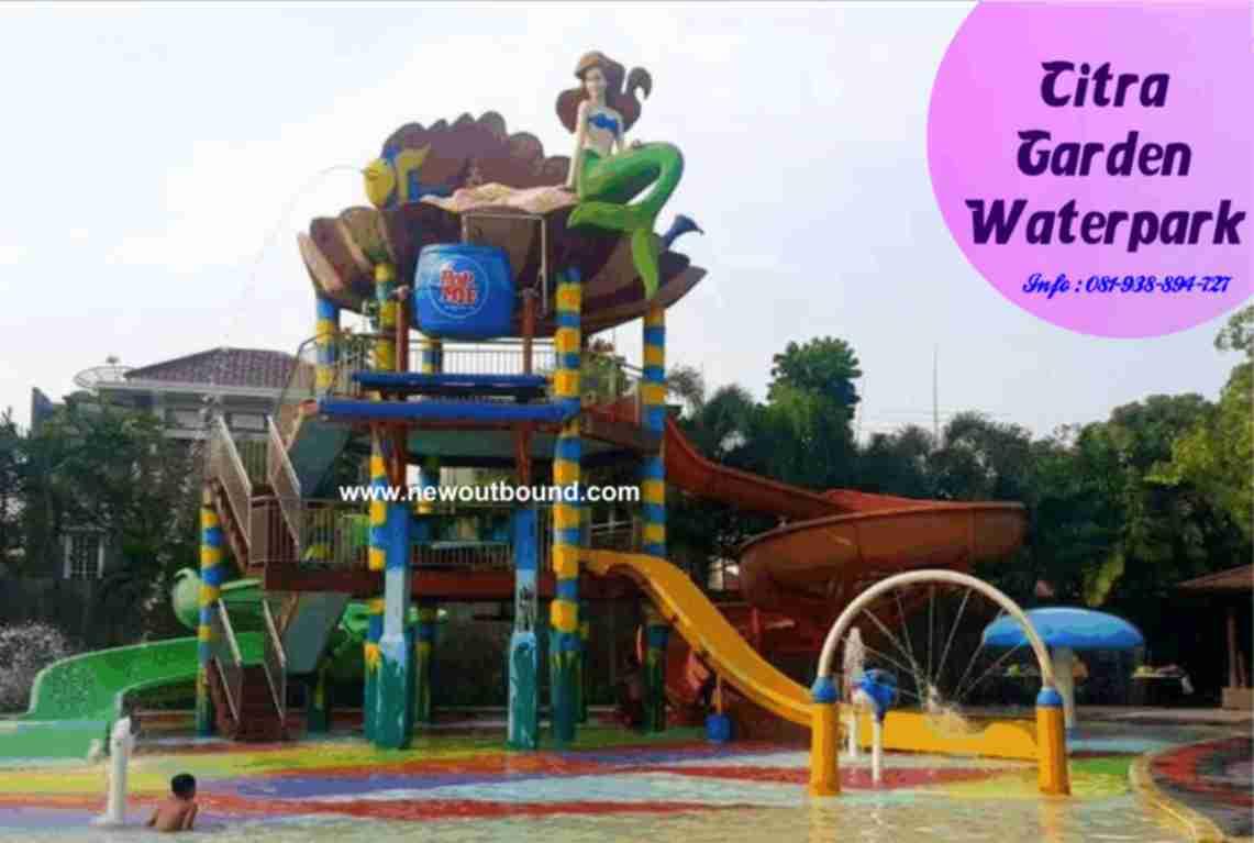 citra garden waterpark