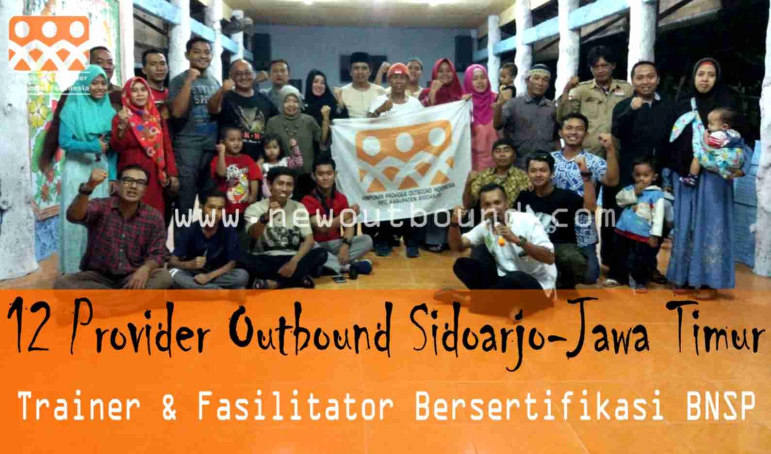 Outbound Sidoarjo