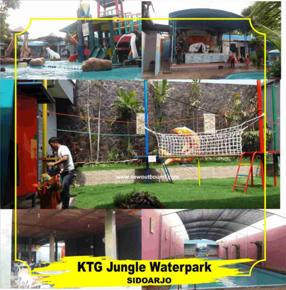 ktg jungle outbound