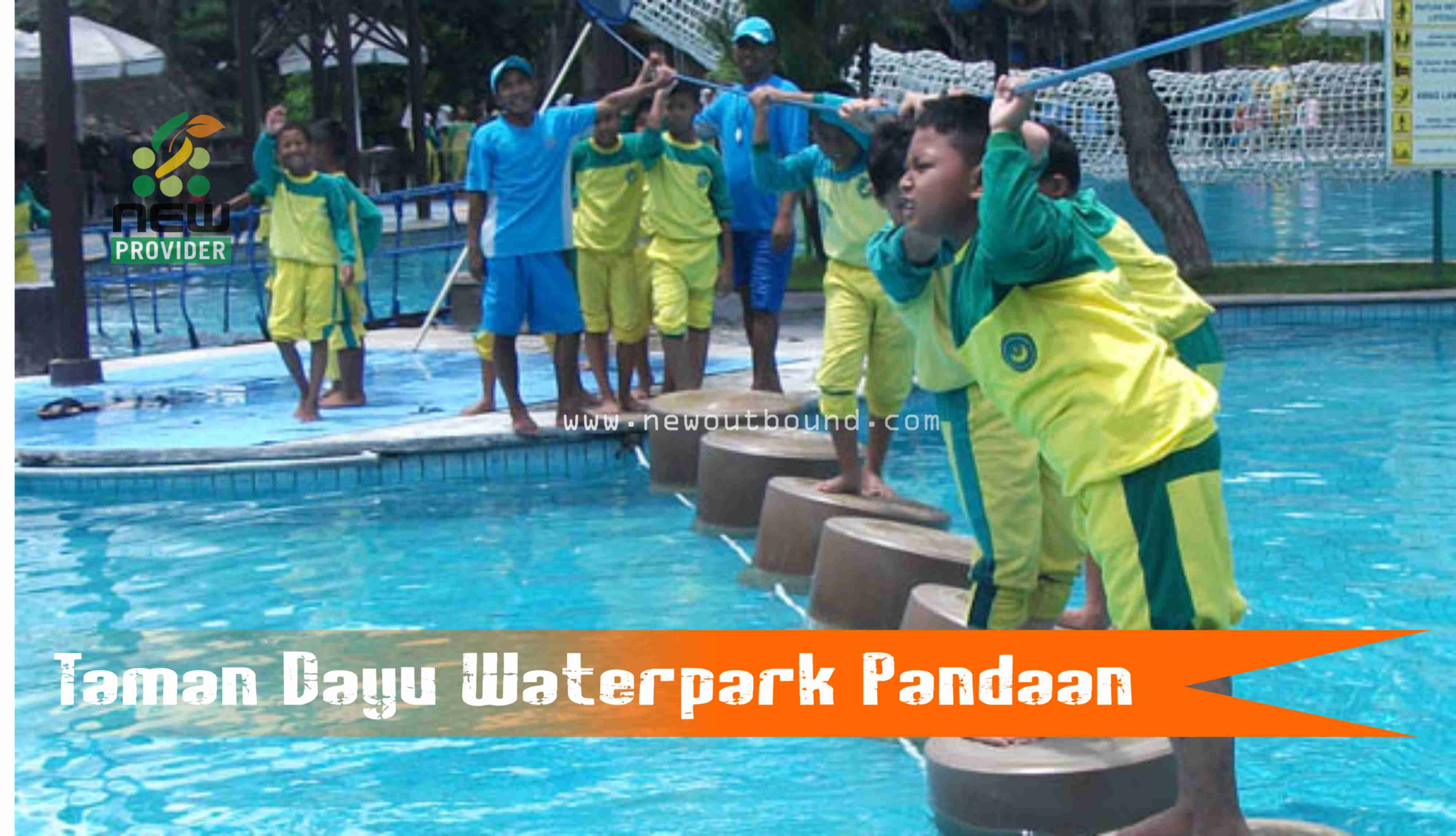 taman dayu waterpark