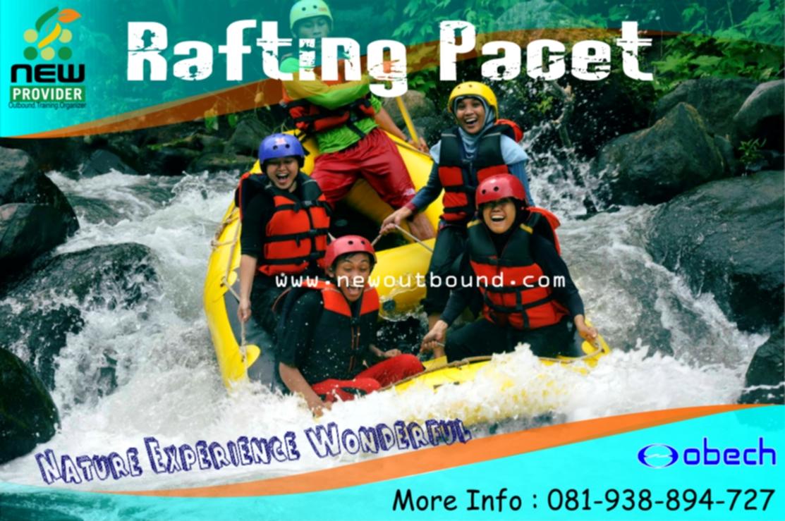 Harga Rafting Pacet Mojokerto