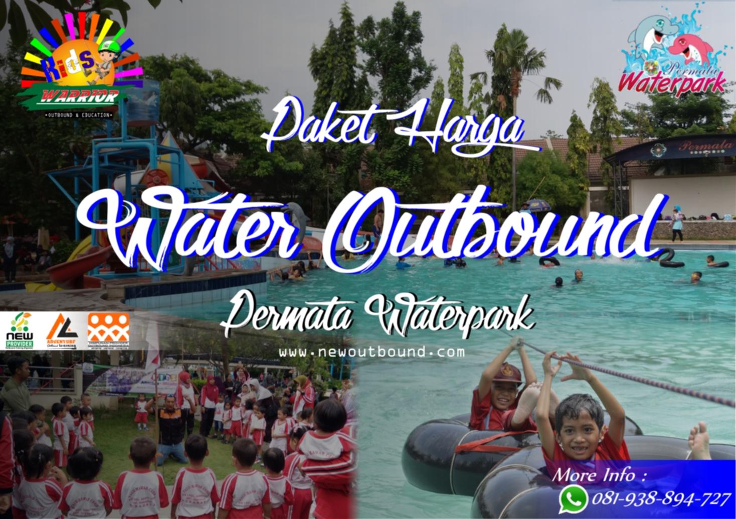 Permata Waterpark Sidoarjo
