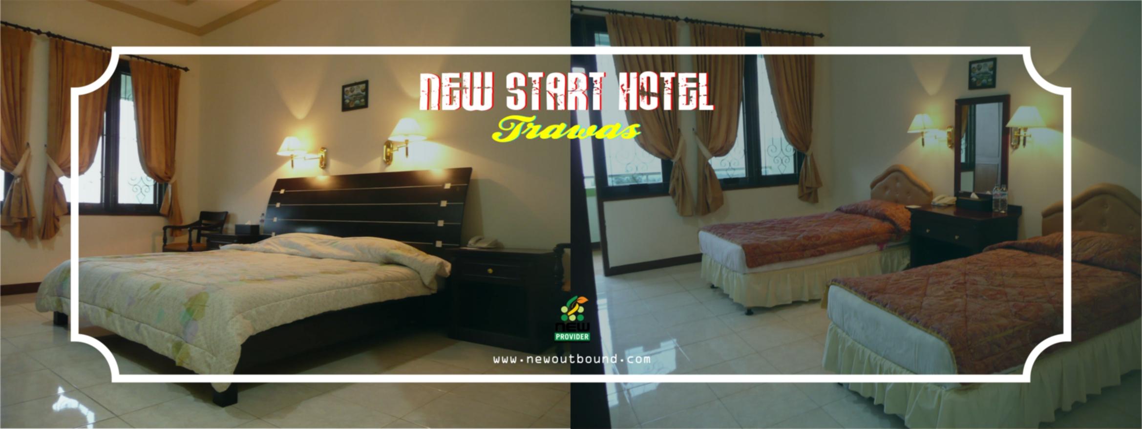 Hotel Trawas