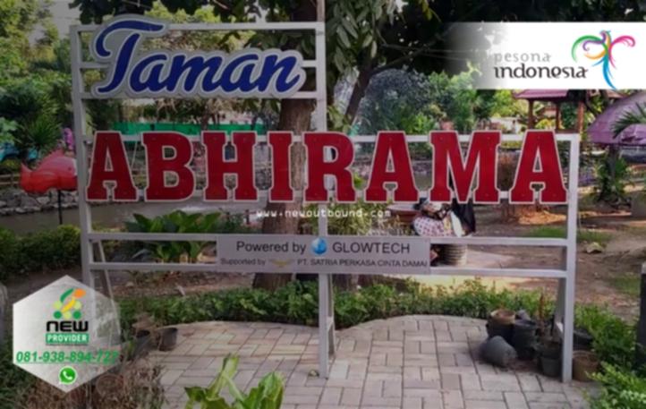 Taman Abhirama