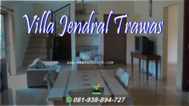Villa Trawas