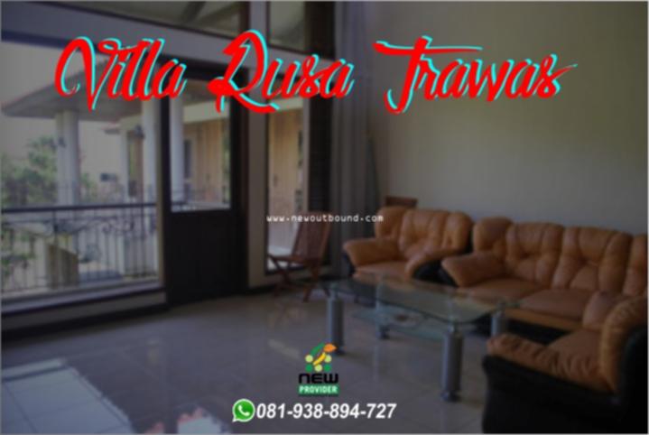 Villa Rusa Trawas
