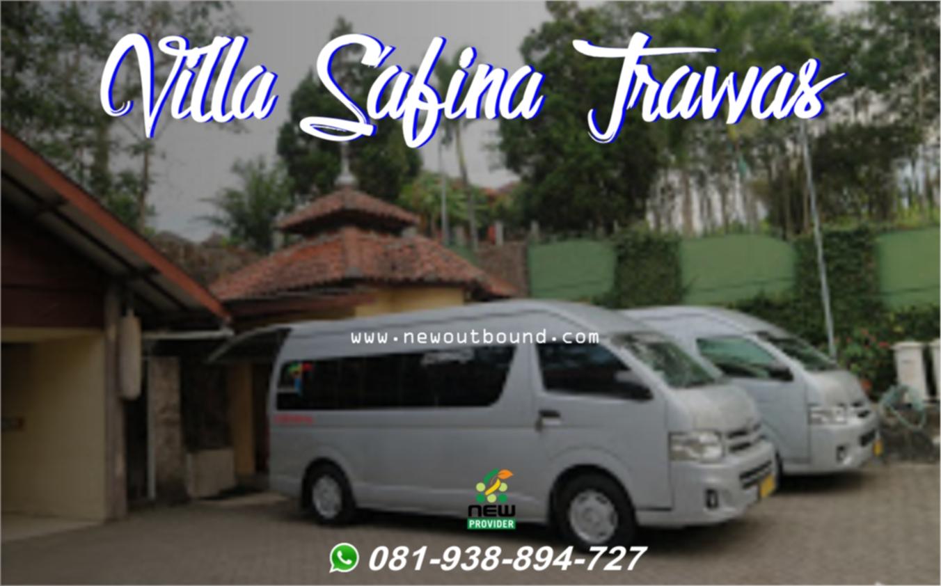 Villa Safina Trawas