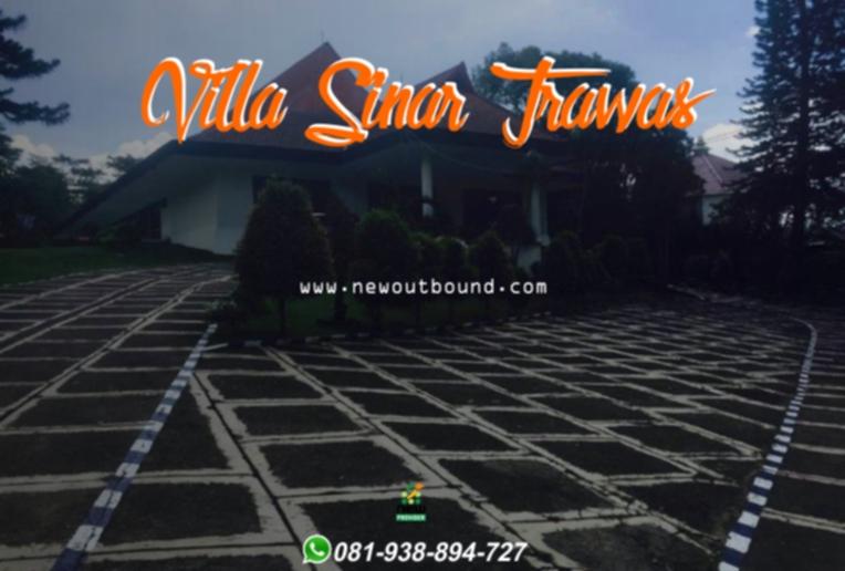Villa Sinar Trawas