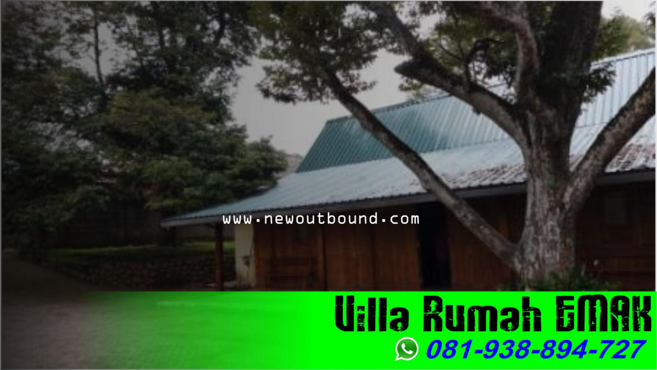 Villa Emak Trawas