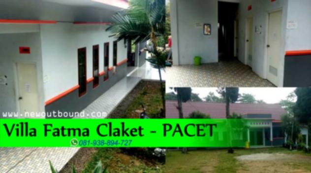 Villa Fatma Claket