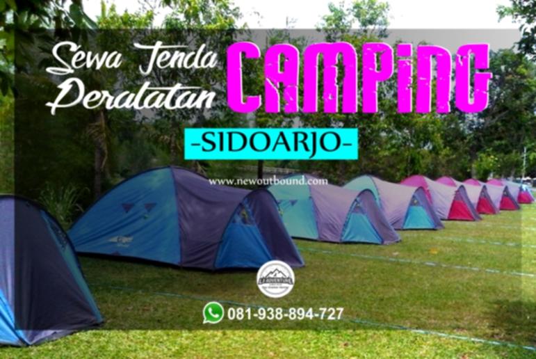 Sewa Tenda Sidoarjo
