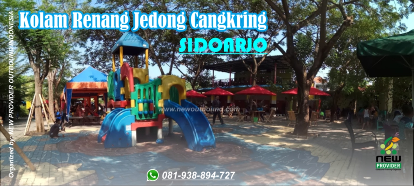 Kolam Renang Jedong Cangkring