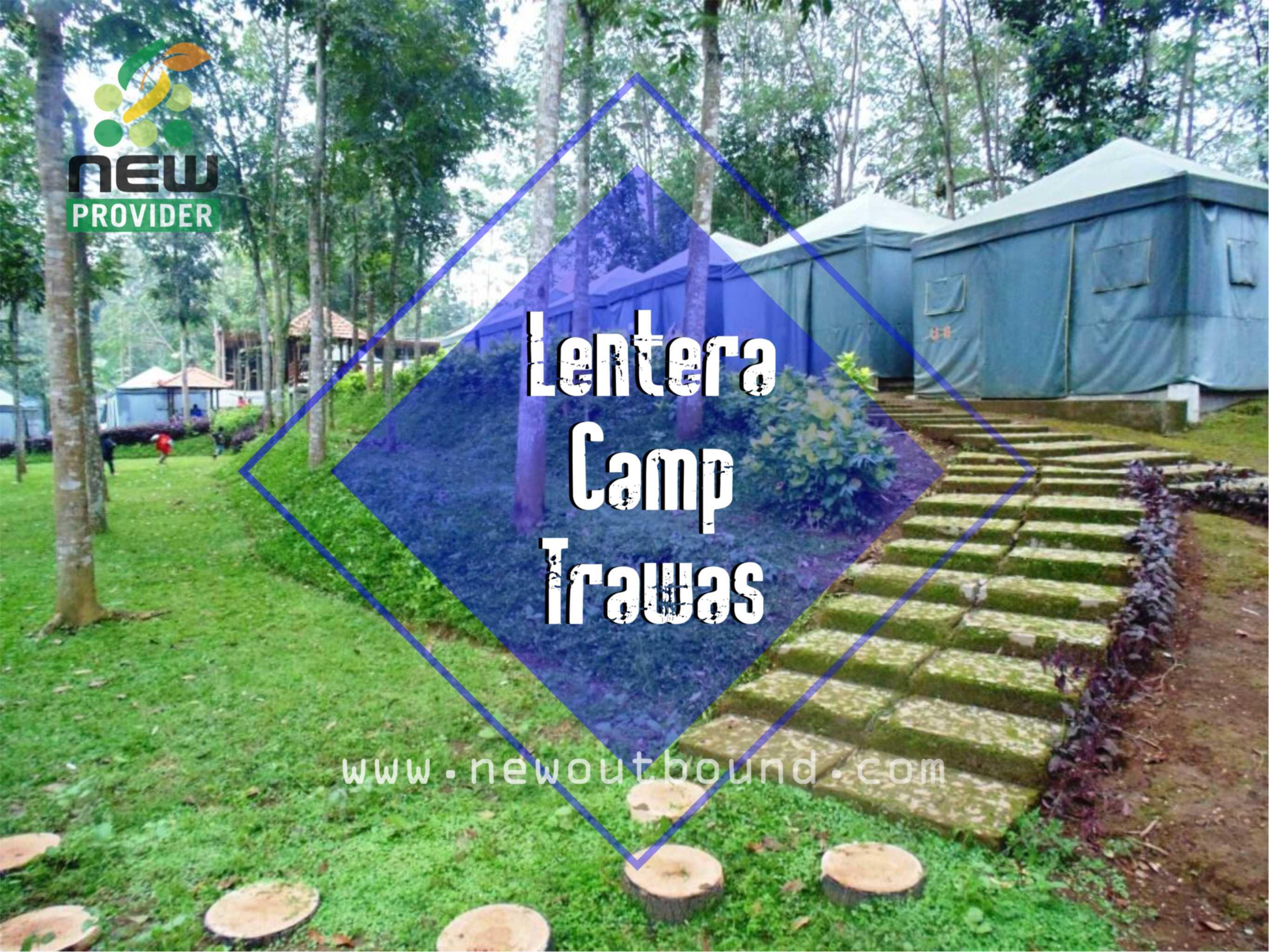 Lentera Camp Trawas, lokasi camping di Trawas-Mojokerto ...