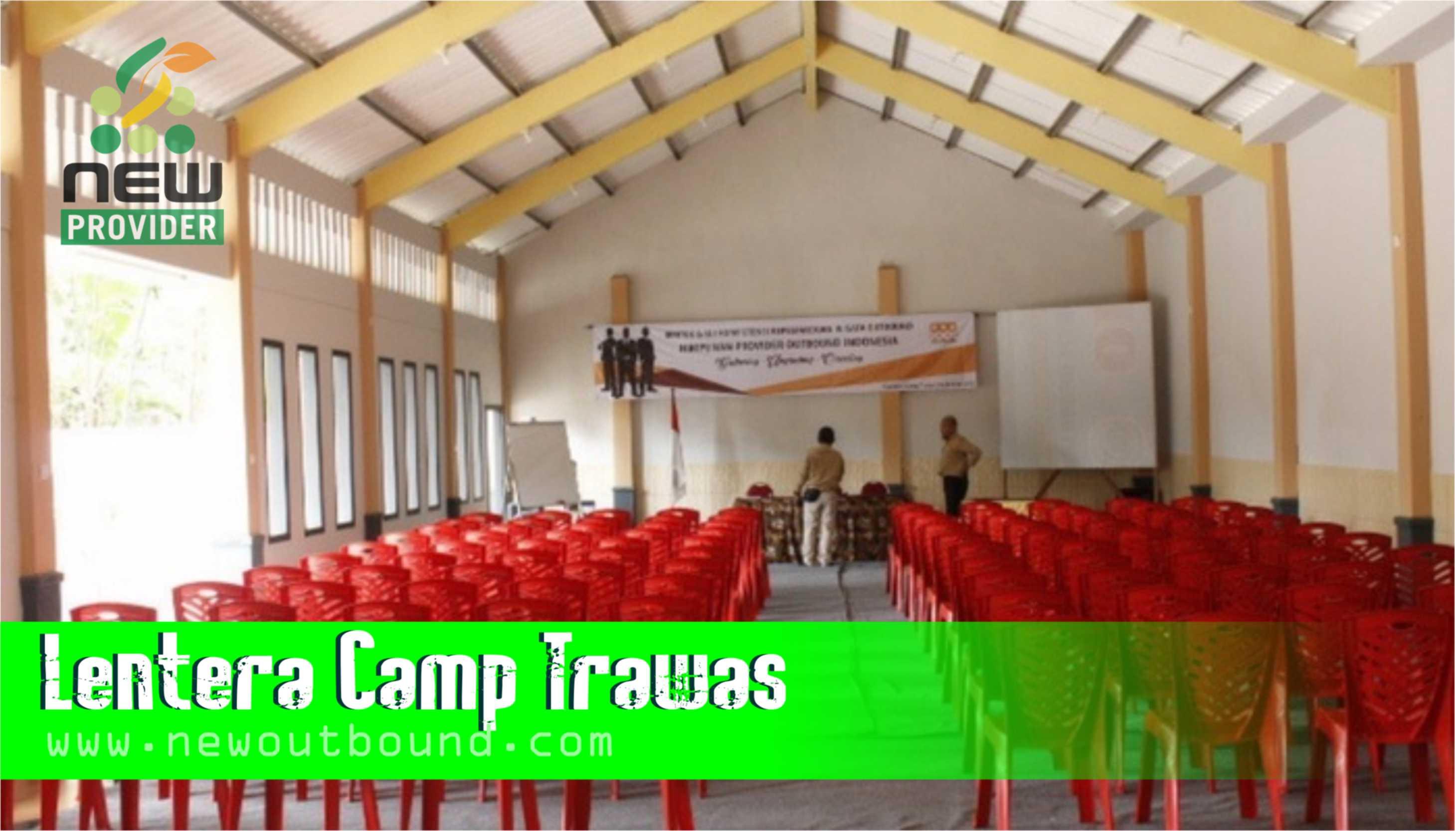 Lentera Camp Trawas