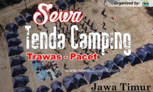 Sewa Tenda Trawas Jawa Timur
