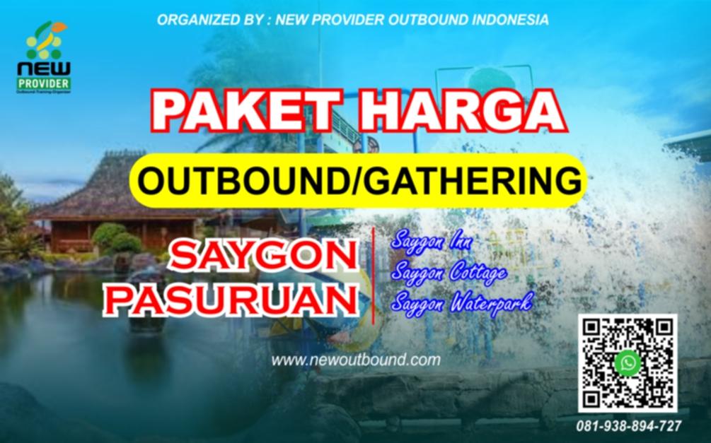 Harga Outbound Saygon